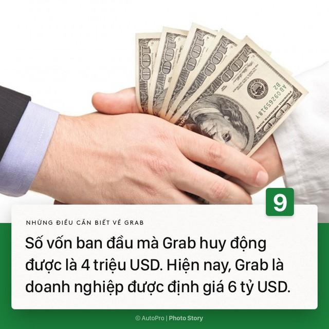[Photo Story] Còn điều gì bạn chưa biết về Grab - Ứng dụng đang gây tranh cãi tại Việt Nam - Ảnh 9.