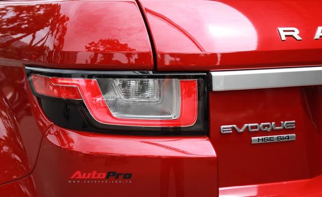 Mới lăn bánh 7.500km, Range Rover Evoque 2017 được rao bán lại giá 2,85 tỷ đồng - Ảnh 8.