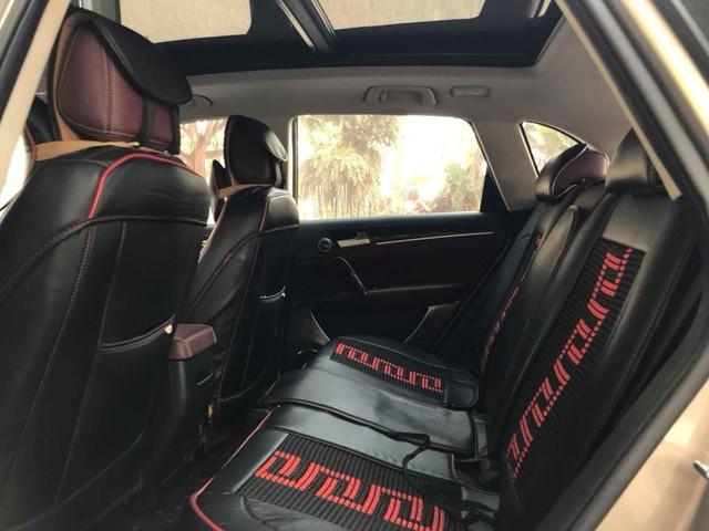 Zotye T600 độ Audi Q5 đi 3 năm bán lỗ gần một nửa giá xe vẫn kén khách mua - Ảnh 9.
