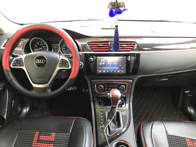 Zotye T600 độ Audi Q5 đi 3 năm bán lỗ gần một nửa giá xe vẫn kén khách mua - Ảnh 7.