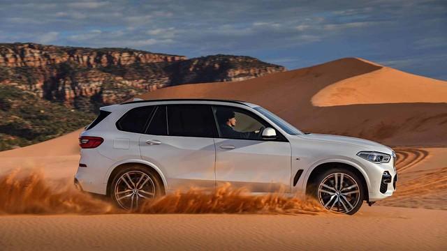 BMW X5 thế hệ mới ra mắt - Ông chủ mới trên phân khúc - Ảnh 10.