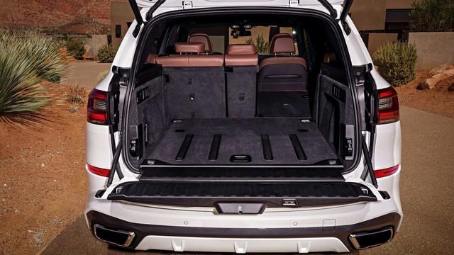 BMW X5 thế hệ mới ra mắt - Ông chủ mới trên phân khúc - Ảnh 9.