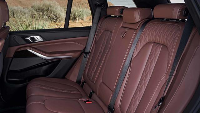 BMW X5 thế hệ mới ra mắt - Ông chủ mới trên phân khúc - Ảnh 8.