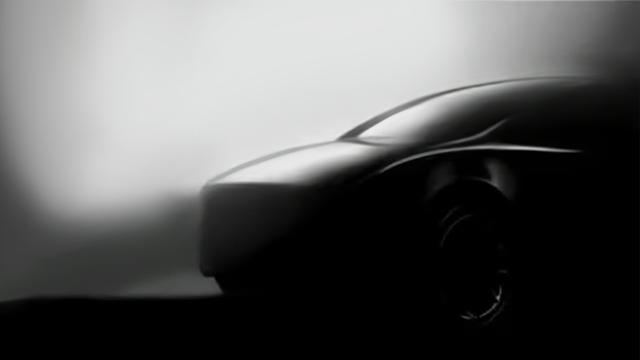Tesla hé lộ Model Y, hoàn thiện bộ 4 xe S-3-X-Y - Ảnh 1.