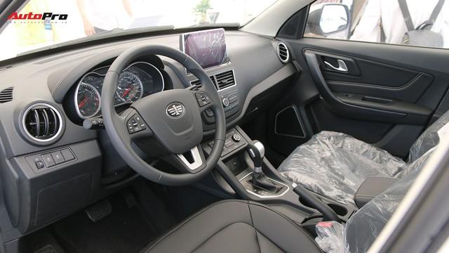 Bộ đôi crossover Trung Quốc giá rẻ dáng như xe Đức, cùng phân khúc Honda CR-V xuất hiện tại Việt Nam - Ảnh 15.