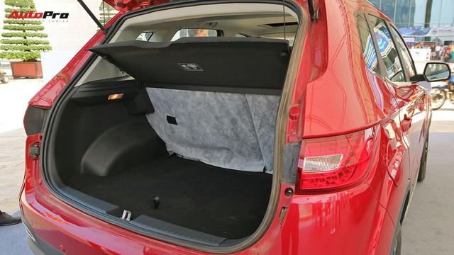 Bộ đôi crossover Trung Quốc giá rẻ dáng như xe Đức, cùng phân khúc Honda CR-V xuất hiện tại Việt Nam - Ảnh 11.