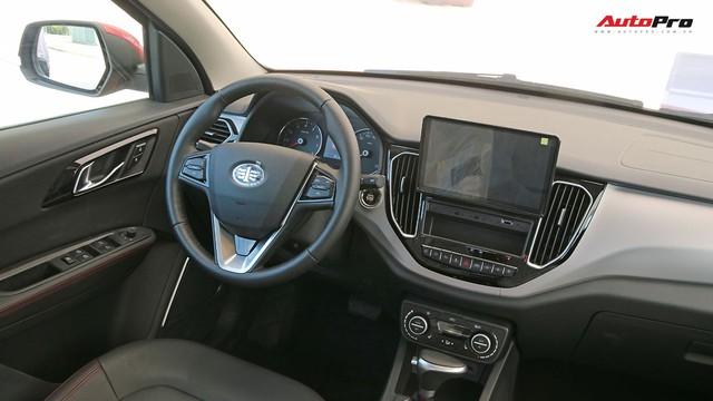 Bộ đôi crossover Trung Quốc giá rẻ dáng như xe Đức, cùng phân khúc Honda CR-V xuất hiện tại Việt Nam - Ảnh 5.