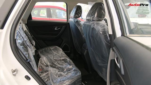 Bộ đôi crossover Trung Quốc giá rẻ dáng như xe Đức, cùng phân khúc Honda CR-V xuất hiện tại Việt Nam - Ảnh 17.