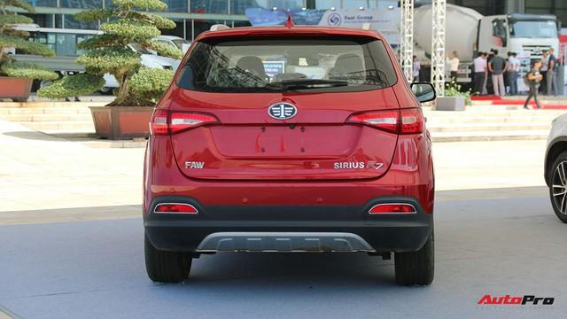 Bộ đôi crossover Trung Quốc giá rẻ dáng như xe Đức, cùng phân khúc Honda CR-V xuất hiện tại Việt Nam - Ảnh 8.