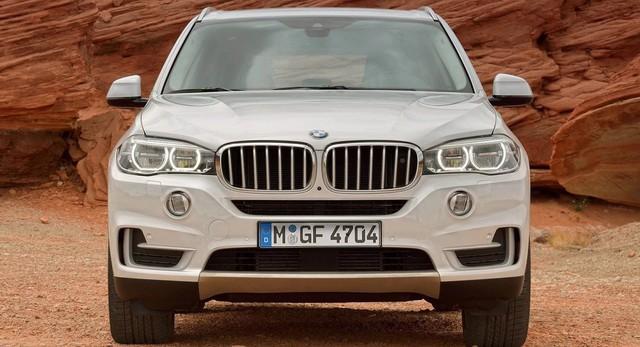 BMW X5 2019 thay đổi thế nào so với người tiền nhiệm? - Ảnh 3.