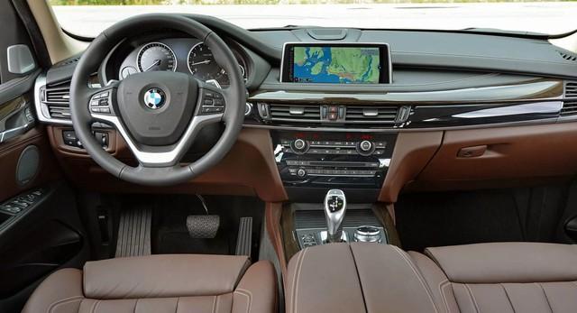 BMW X5 2019 thay đổi thế nào so với người tiền nhiệm? - Ảnh 12.
