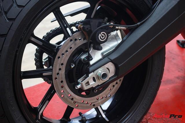 Ducati Scrambler 1100 ra mắt Việt Nam, giá từ 448 triệu đồng - Ảnh 13.