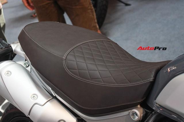 Ducati Scrambler 1100 ra mắt Việt Nam, giá từ 448 triệu đồng - Ảnh 20.