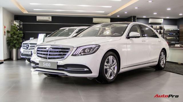 BMW, Audi và Lexus tung loạt xe mới về Việt Nam, đe doạ Mercedes-Benz - Ảnh 5.