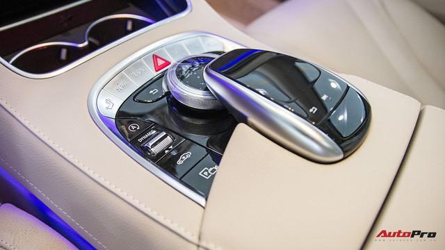 Khám phá Mercedes-Benz S 450 L 2018 tại đại lý trước ngày chính thức ra mắt khách Việt - Ảnh 11.
