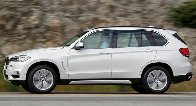 BMW X5 2019 thay đổi thế nào so với người tiền nhiệm? - Ảnh 5.