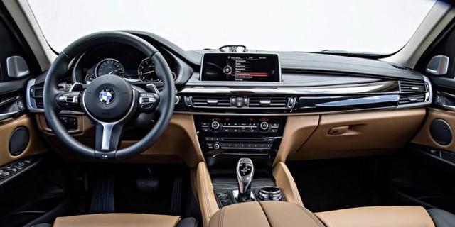 Audi Q8 vs BMW X6 vs Mercedes-Benz GLE: Đâu là lựa chọn xứng đáng? - Ảnh 12.