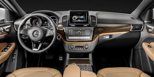 Audi Q8 vs BMW X6 vs Mercedes-Benz GLE: Đâu là lựa chọn xứng đáng? - Ảnh 11.