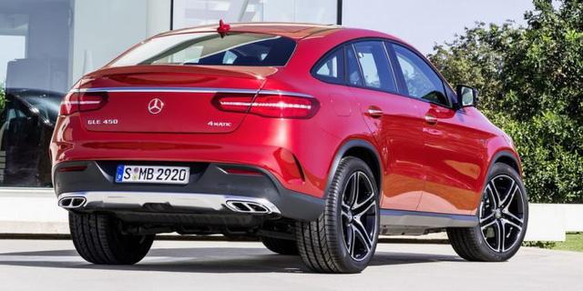 Audi Q8 vs BMW X6 vs Mercedes-Benz GLE: Đâu là lựa chọn xứng đáng? - Ảnh 8.