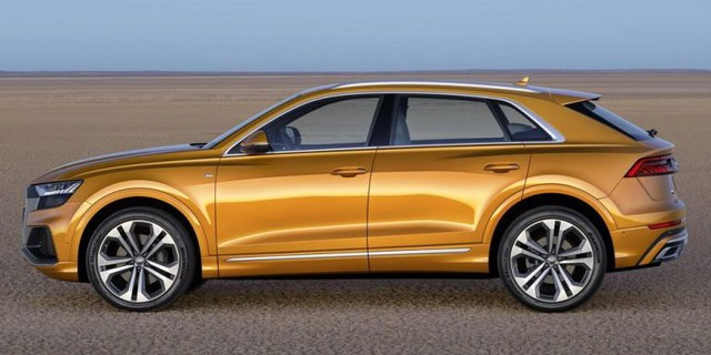 Audi Q8 vs BMW X6 vs Mercedes-Benz GLE: Đâu là lựa chọn xứng đáng? - Ảnh 3.