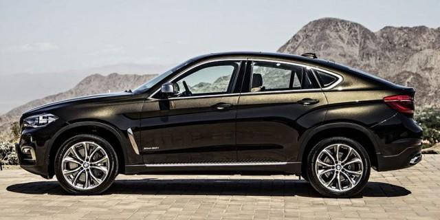 Audi Q8 vs BMW X6 vs Mercedes-Benz GLE: Đâu là lựa chọn xứng đáng? - Ảnh 2.