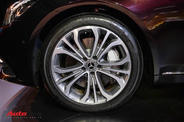 Bỏ thêm 560 triệu đồng, người dùng Mercedes-Benz S 450 L Luxury nhận được thêm gì so với bản tiêu chuẩn? - Ảnh 2.
