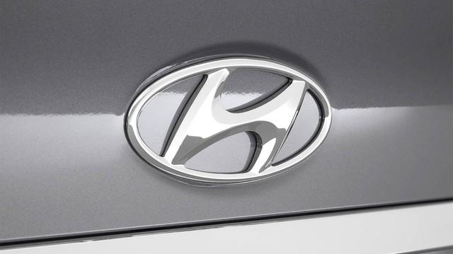 Trông đơn giản nhưng ý nghĩa ẩn đằng sau logo Hyundai không phải ai cũng biết