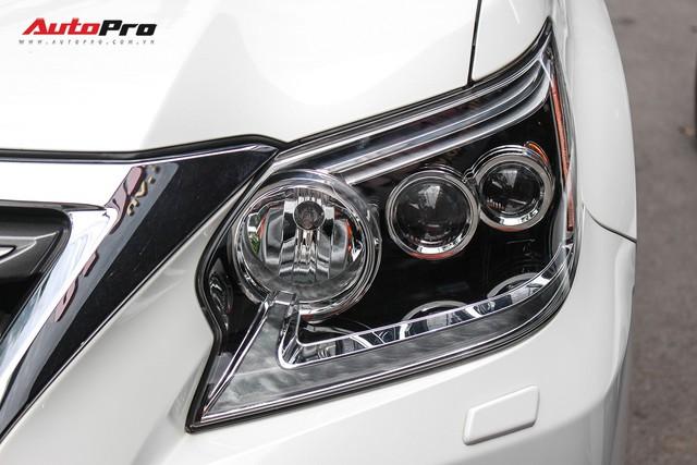 Lexus GX460 2015 lăn bánh 25.000km được chào bán lại giá 3,8 tỷ đồng - Ảnh 11.