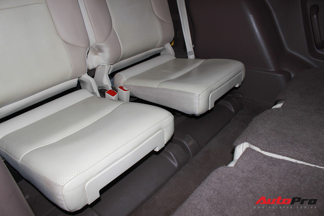 Lexus GX460 2015 lăn bánh 25.000km được chào bán lại giá 3,8 tỷ đồng - Ảnh 22.