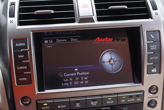 Lexus GX460 2015 lăn bánh 25.000km được chào bán lại giá 3,8 tỷ đồng - Ảnh 20.