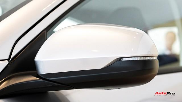 Trải nghiệm nhanh Honda HR-V vừa về đại lý, đấu Ford EcoSport bằng giá dưới 900 triệu đồng - Ảnh 6.