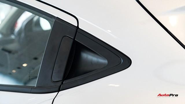 Trải nghiệm nhanh Honda HR-V vừa về đại lý, đấu Ford EcoSport bằng giá dưới 900 triệu đồng - Ảnh 7.