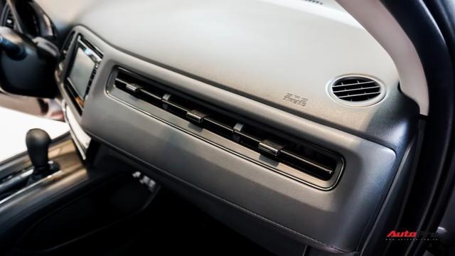 Trải nghiệm nhanh Honda HR-V vừa về đại lý, đấu Ford EcoSport bằng giá dưới 900 triệu đồng - Ảnh 18.