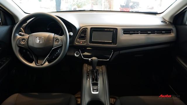 Trải nghiệm nhanh Honda HR-V vừa về đại lý, đấu Ford EcoSport bằng giá dưới 900 triệu đồng - Ảnh 11.
