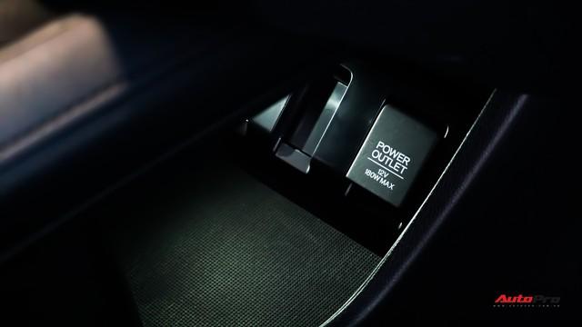 Trải nghiệm nhanh Honda HR-V vừa về đại lý, đấu Ford EcoSport bằng giá dưới 900 triệu đồng - Ảnh 20.