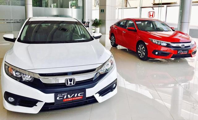 """Giá gần 900 triệu đồng, Honda HR-V có đang tự """"giết"""" chính mình khi chưa mở bán? - Ảnh 3."""