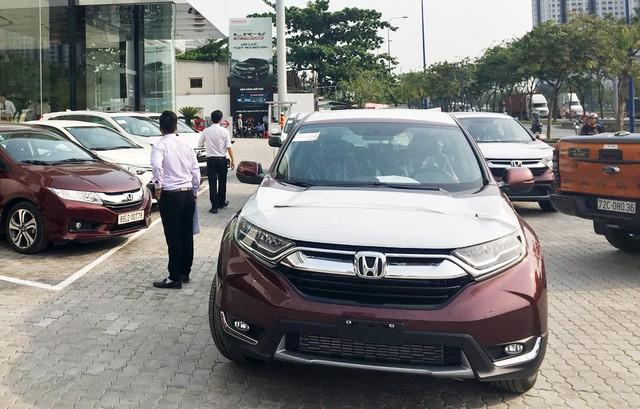 Những yếu tố tác động mạnh vào giá xe tại Việt Nam trong năm 2018 - Ảnh 2.