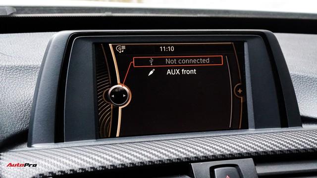 Rao bán BMW 328i GT để tậu về BMW 6-series, chủ xe chấp nhận mức khấu hao trên 1 tỷ đồng - Ảnh 15.