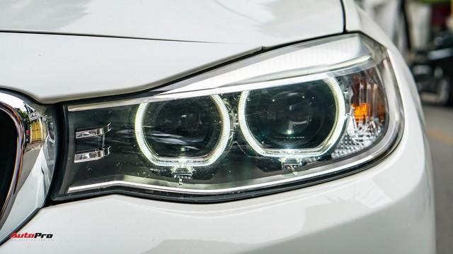 Rao bán BMW 328i GT để tậu về BMW 6-series, chủ xe chấp nhận mức khấu hao trên 1 tỷ đồng - Ảnh 2.