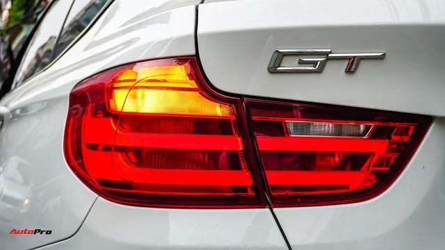 Rao bán BMW 328i GT để tậu về BMW 6-series, chủ xe chấp nhận mức khấu hao trên 1 tỷ đồng - Ảnh 7.