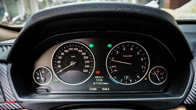 Rao bán BMW 328i GT để tậu về BMW 6-series, chủ xe chấp nhận mức khấu hao trên 1 tỷ đồng - Ảnh 13.