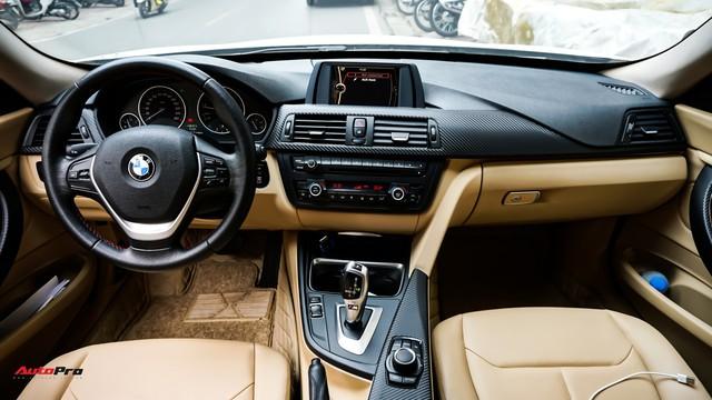 Rao bán BMW 328i GT để tậu về BMW 6-series, chủ xe chấp nhận mức khấu hao trên 1 tỷ đồng - Ảnh 10.
