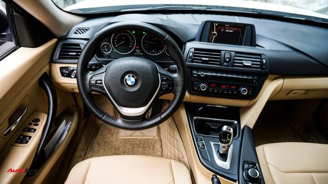 Rao bán BMW 328i GT để tậu về BMW 6-series, chủ xe chấp nhận mức khấu hao trên 1 tỷ đồng - Ảnh 12.