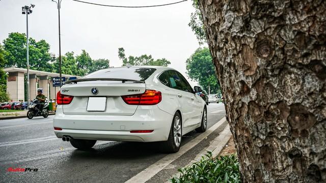 Rao bán BMW 328i GT để tậu về BMW 6-series, chủ xe chấp nhận mức khấu hao trên 1 tỷ đồng - Ảnh 6.