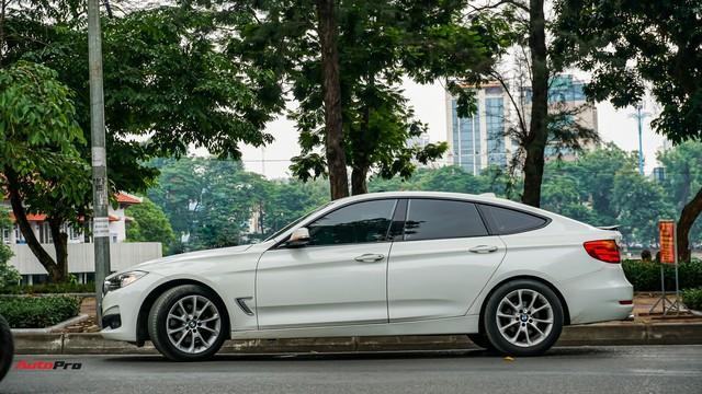 Rao bán BMW 328i GT để tậu về BMW 6-series, chủ xe chấp nhận mức khấu hao trên 1 tỷ đồng - Ảnh 3.
