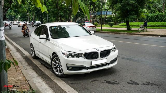 Rao bán BMW 328i GT để tậu về BMW 6-series, chủ xe chấp nhận mức khấu hao trên 1 tỷ đồng - Ảnh 1.