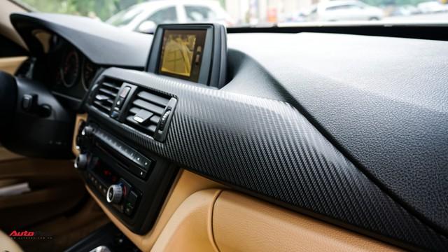 Rao bán BMW 328i GT để tậu về BMW 6-series, chủ xe chấp nhận mức khấu hao trên 1 tỷ đồng - Ảnh 11.
