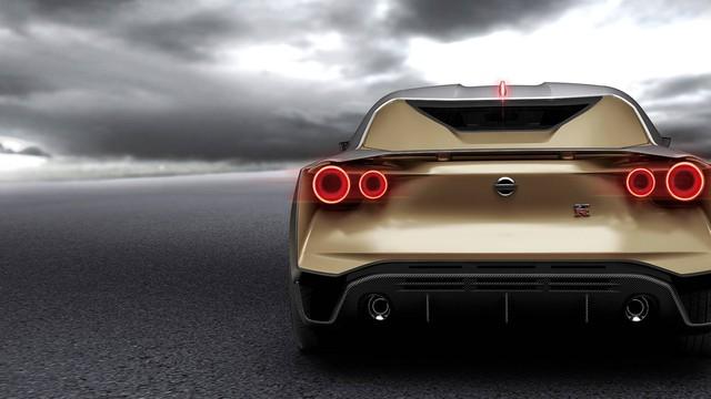 Ra mắt Nissan GT-R50: Siêu xe triệu đô mỹ miều do đối tác VINFAST thiết kế  - Ảnh 6.