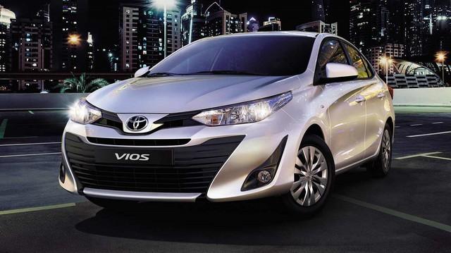 """Toyota Vios mới sắp ra mắt tại Việt Nam - Cơ hội thoát mác """"thùng tôn di động"""""""