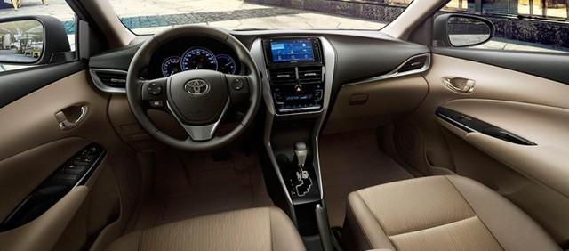 """Toyota Vios mới sắp ra mắt tại Việt Nam - Cơ hội thoát mác """"thùng tôn di động"""" - Ảnh 1."""